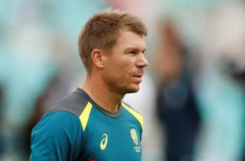 Warner calls for respect from South Africa fans