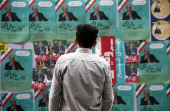 Iranians begin voting in parliamentary election: state TV