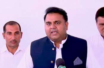 Fawad Ch questions long absence of Shehbaz Sharif in NA