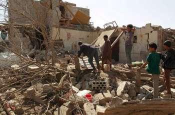 Yemeni Diplomat Hails Sacrifices in Fight Against Rebels After Deadly Landmine Blast