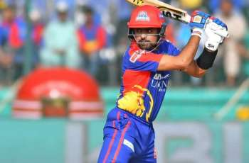 Karachi Kings beat Peshawar Zalmi by 10 runs