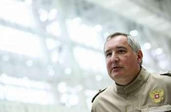 Russia's Roscosmos Plans to Build All Future Satellites on Universal Platforms - Rogozin