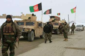 Afghan Forces Put on Standby Ahead of Week-Long 'Reduction in Violence' - Official