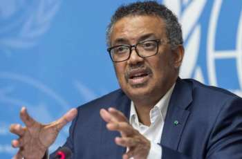 WHO Fighting 'Misinformation' Spread About Source of Coronavirus Disease- Director-General