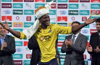 Darren Sammy to be honored with citizenship of Pakistan: PCB