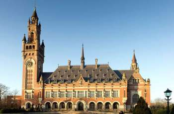 Hague Court's Ruling Takes Into Account Kiev's Attempt to Prove Right to Crimea - Moscow