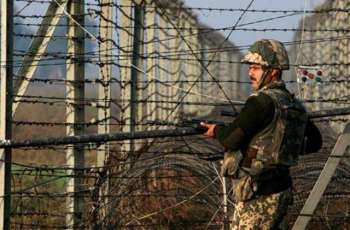 Indian troops resorts to unprovoked firing along Line of Control (LOC)
