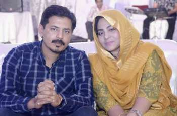 Sanam Marvi Got Separated From Her Husband