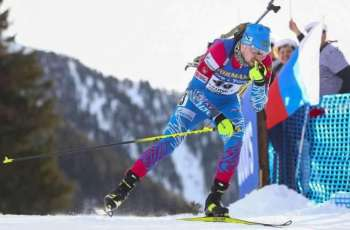 Russian Embassy Asks Italy to Explain Raid on Biathletes' Rooms