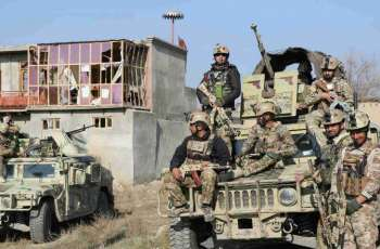 Over 10,000 civilian casualties in Afghan war in 2019: United Nations