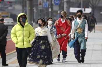 South Korea Revises Coronavirus Infection Tally Up to 433