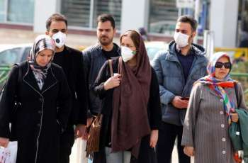 Iran Confirms 10 New Coronavirus Cases as Death Toll Rises to 5