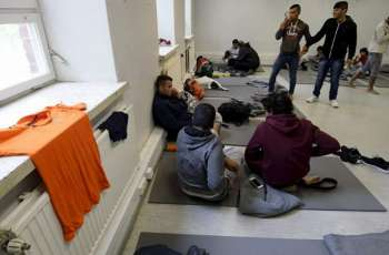 Finland to Accept Up to 175 Migrants From Mediterranean Camps - Interior Ministry