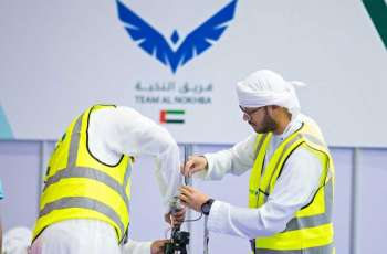 US$5m Mohamed Bin Zayed International Robotics Challenge 2020 to kick off tomorrow in Abu Dhabi