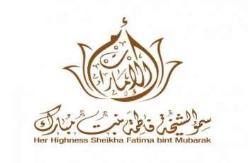 UAE role model for children's care and development: Sheikha Fatima bint Mubarak