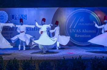 UVAS Alumni Association holds its 11 th annual reunion, elects new office-bearers
