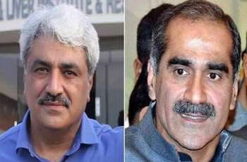Supreme Court directs NAB to submit response as Khawaja brothers seek bail in Paragon case