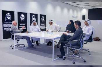 Mohamed bin Zayed University of Artificial Intelligence holds first Advisory Board meeting