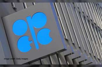OPEC daily basket price stands at $58.17 a barrel Friday