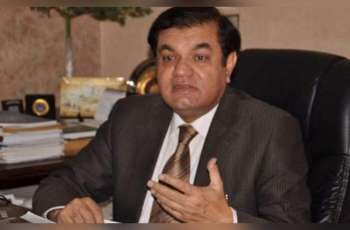 Important of insurance in tough economic times stressed: Mian Zahid Hussain