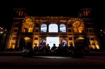 AkzoNobel sees new dawn rising with 2020 Color of the Year unveiled in collaboration with the Lahore Biennale