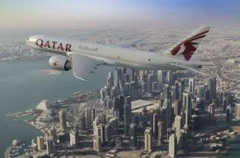 Qatar Airways Asks Travelers Arriving in Doha From Iran, S.Korea to Self-Isolate