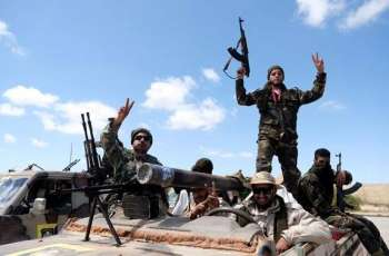 Warring Parties in Libya Agree to Draft Ceasefire Deal - UN