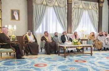 سمو أمير الباحة يؤكد أهمية العمل بكل نزاهة وتحقيق العدل والمساواة في خدمة المواطنين