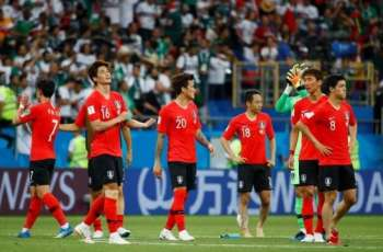 South Korea Postpones Start of New Football Season Over Coronavirus Fears