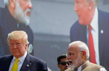 """GoBackTrump"" becomes top trend in India and at global level"