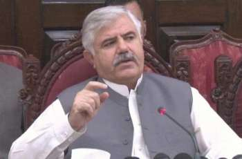 Chief Minister KP says setting up industrial zones to bring economic progress of province