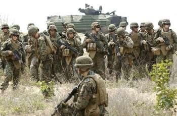 US, Thailand Launch Hanuman Guardian 2020 Military Exercise - Pentagon