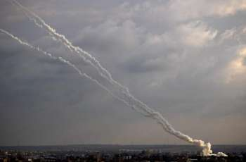 UN Mideast Coordinator Calls for Immediate Halt of Firing Rockets on Israel From Gaza