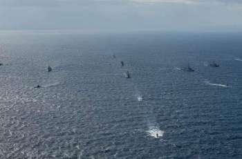 NATO Launches Advanced Anti-Submarine Warfare Exercise in Italy - Pentagon
