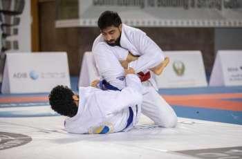 Al Wahda, Baniyas, and Al Ain in fray for Jiu-Jitsu President's Cup