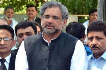 IHC grants bail to Shahid Khaqan Abbassi in LNG case