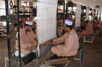 43prison facilities in Punjab automated by UNODC with INLfunding