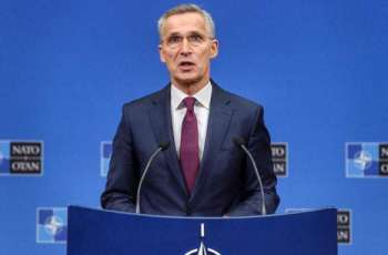 Stoltenberg to Receive ICRC President in Brussels on Wednesday - NATO