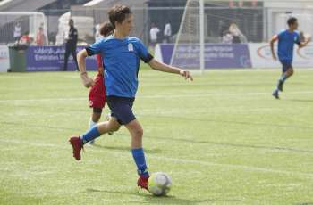 Dubai Sports Council Football Academies Championship