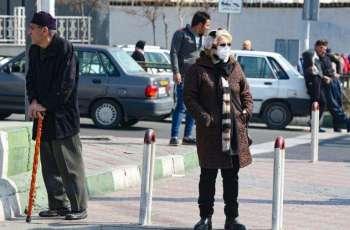 Pak-Iran border remains closed for third consecutive day amid Coronavirus cases
