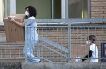 Italy Registers First Coronavirus Case in South of Country - Reports