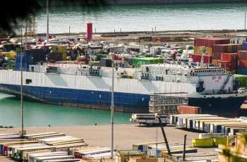 Port of Genoa Has Strict Controls of All Shipments to Libya - Authority