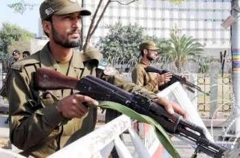 68 Drug peddlers arrested by Lahore Police