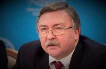 Canceling JCPOA Committee Meeting Over Coronavirus Not Considered - Russian Envoy