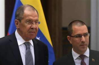 Top Russian, Venezuelan Diplomats Discuss Sanctions, Situation in Latin American Country