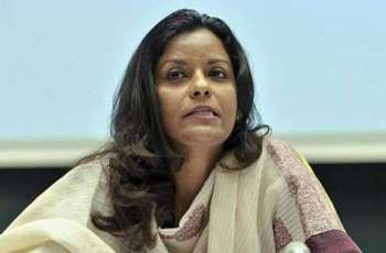 Economy sinking under PTI government, says Nafisa Shah