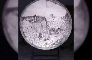 """""""هاي أبوظبي"""" يعرض """"الكرة الفضية"""" للإدريسي للمرة الأولى في الوطن العربي"""