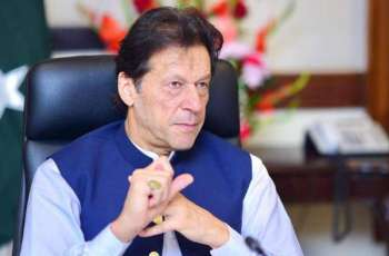 PM Imran Khan warns world community about Nazi-Inspired Ideology in India