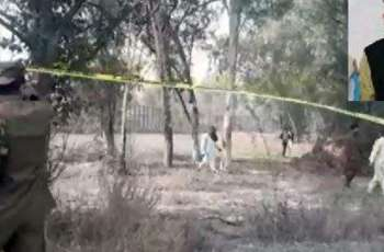 17-year-old youth dies during  attack of lions in Safari Park Lahore