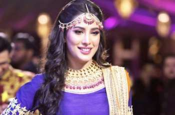 Mehwish Hayat discloses her whereabouts